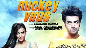 First Day Box Office Collection of \'Mickey Virus\'