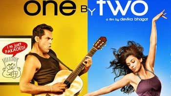 First Day Box Office Collection of 'One By Two'