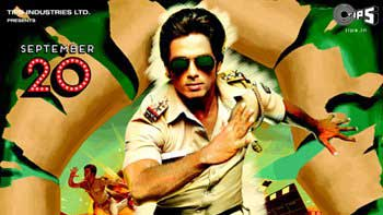 First Day Box Office Collection of \'Phata Poster Nikhla Hero\'