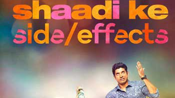 First Day Box Office Collection of 'Shaadi Ke Side Effects'