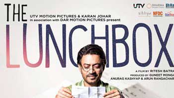 First Day Box Office Collection of \'The Lunchbox\'