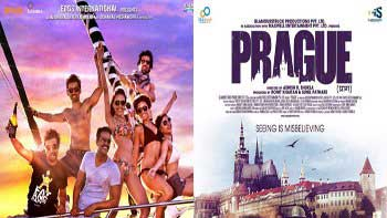 First Day Box Office Collection of \'Warning\' and \'Prague\'