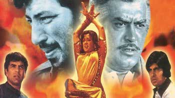 First Look of 3D \'Sholay\' to be out on August 15!