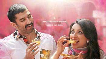 First look of \'Daawat-E-Ishq\' Unveils!