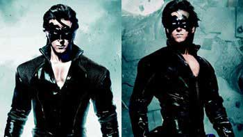 First Look of \'Krrish 3\' Out Now!