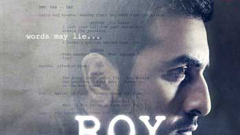 First Look of Roy becomes public