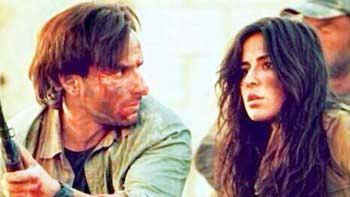 First look of Saif Ali Khan- Katrina Kaif starrer \'Phantom\' leaked!