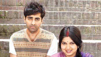 First Look of Yash Raj Film\'s \'Dum Laga Ke Haisha\' Out Now!