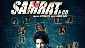 First Look Poster and Trailer of 'Samrat & Co.' Out Now!