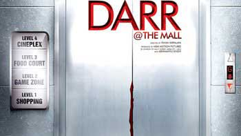 First Look Poster of \'Darr @The Mall\' Out Now!