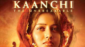 First Look Poster of 'Kaanchi' Unveils!