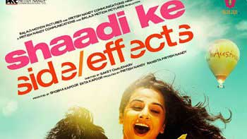 First Look Poster of 'Shaadi Ke Side Effects' Unveiled!