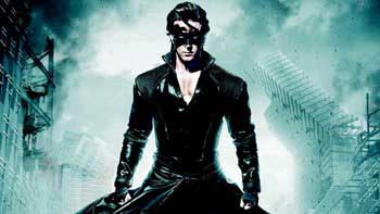 First official trailer of \'Krrish 3\' unfurled