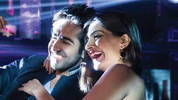 First Weekend Box Office Collection of \'Bewakoofiyaan\'