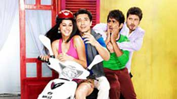 First Weekend Box Office Collection of 'Chashme Baddoor'