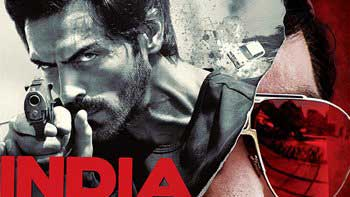 First Weekend Box Office Collection of \'D-Day\'