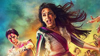 First Weekend Box Office Collection of 'Gulaab Gang'