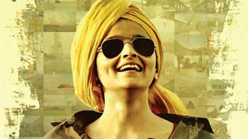 First Weekend Box Office Collection of 'Highway'