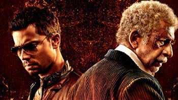 First Weekend Box Office Collection of \'John Day\'