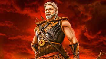First Weekend Box Office Collection of \'Mahabharat\'