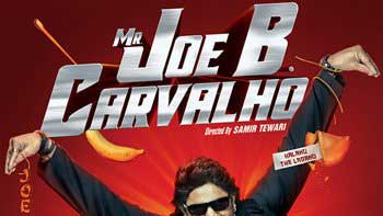First Weekend Box Office Collection of \'Mr Joe B. Carvalho\'