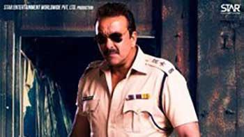 First Weekend Box Office Collection of \'Policegiri\'