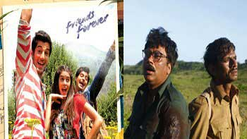 First Weekend Box Office Collection of 'Purani Jeans' and 'Kya Dilli Kya Lahore'