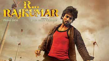 First Weekend Box Office Collection of \'R... Rajkumar\'