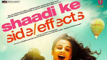 First Weekend Box Office Collection of 'Shaadi Ke Side Effects'