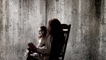 First Weekend Box Office Collection of \'The Conjuring\' in India