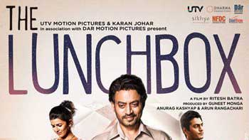 First Weekend Box Office Collection of \'The Lunchbox\'