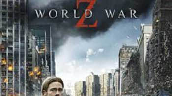 First Weekend Box Office Collection of 'World War Z' in India