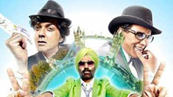 First Weekend Box Office Collection Of Yamla Pagla Deewana 2