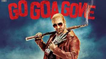 First Weekend Box Office Collections of 'Go Goa Gone'