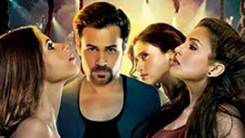 First Weekend Box Office Collections of 'Ek Thi Daayan'