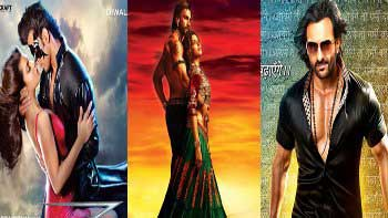 Five Films to illumine the silver screen this November!