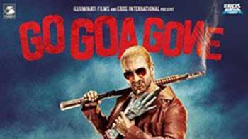 'Go Goa Gone' already rocking the web world