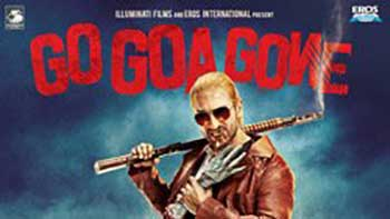 Go Goa Gone: Zombies on the way!