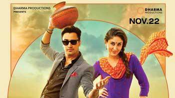 \'Gori Tere Pyaar Mein\' trailer out now!