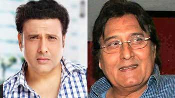 Govinda and Vinod Khanna to be casted in \'Hero\' Remake