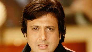 Govinda portrays a superstar in \'Happy Ending\'