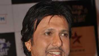 Govinda to judge Indian Model Hunt 2013