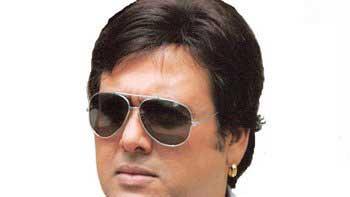 Govinda to launch his music album