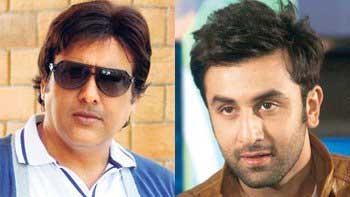 Govinda turns Ranbir Kapoor\'s father in \'Jagga Jasoos\'