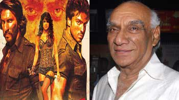 'Gunday' to pay tribute to Yash Chopra with 60-second montage