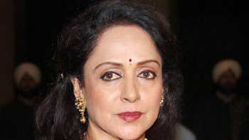 Hema Malini releases her first devotional album today
