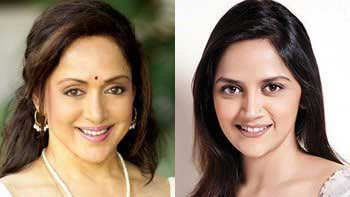 Hema Malini's younger daughter Ahana Deol to tie the knot