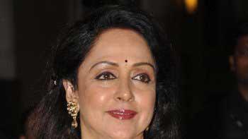 Hema Malini to produce a comedy show on television