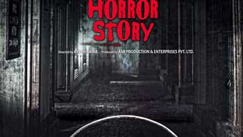 \'Horror Story\' spooky trailer creeps out!