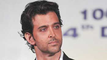 Hrithik Roshan discharged today from the hospital